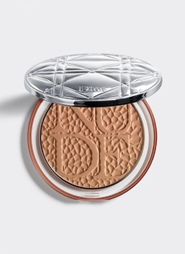 Dior Mineral Nude Brz L/Ed 002 Allık Kahve